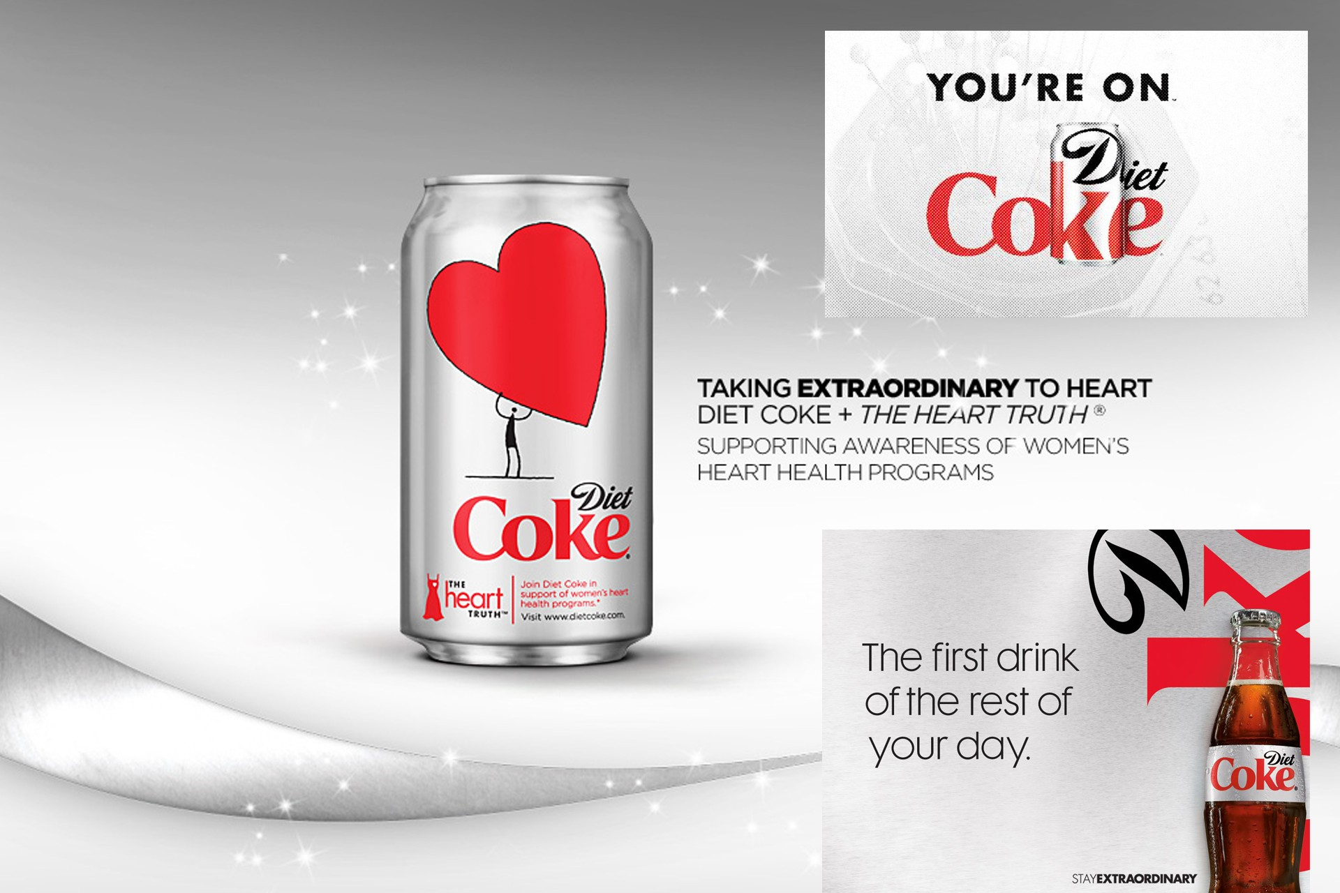 SP diet coke