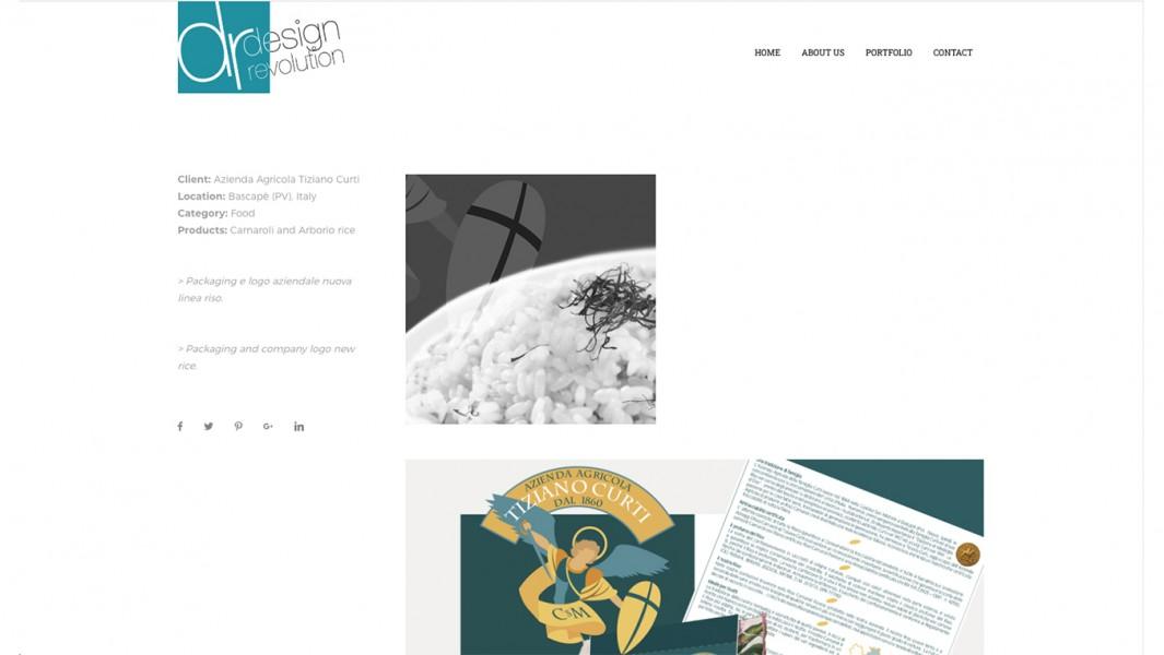 dr-designrevolution.com portfolio